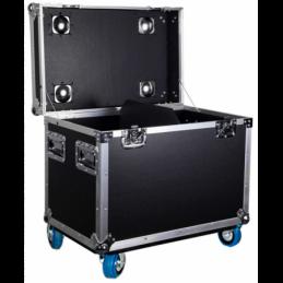 Flight cases utilitaires - Power Acoustics - Flight cases - FT CASE T300