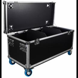 Flight cases utilitaires - Power Acoustics - Flight cases - FT CASE T500