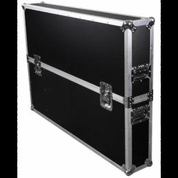 Flight cases écrans - Power Acoustics - Flight cases - FLIGHT ECRAN 50 SR
