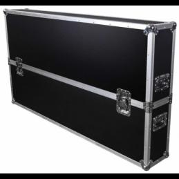 Flight cases écrans - Power Acoustics - Flight cases - FLIGHT ECRAN 65 SR