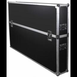 Flight cases écrans - Power Acoustics - Flight cases - FLIGHT ECRAN 75/85 SR