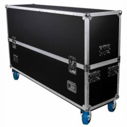 Flight cases écrans - Power Acoustics - Flight cases - FLIGHT ECRAN DB 65