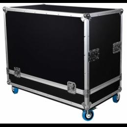 Flight cases utilitaires - Power Acoustics - Flight cases - FT CASE SPEAKERS 12-15