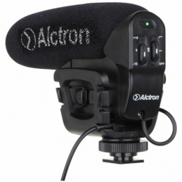 Micros caméras - Alctron - VM 6