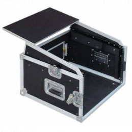Flight cases contrôleurs DJ - Power Acoustics - Flight cases - FMPC