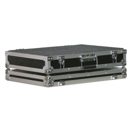 Flight cases contrôleurs DJ - Power Acoustics - Flight cases - FCC DIGITAL