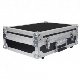 Flight cases contrôleurs DJ - Power Acoustics - Flight cases - FCC DIGITAL S
