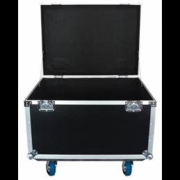Flight cases utilitaires - Power Acoustics - Flight cases - FT LX MK2