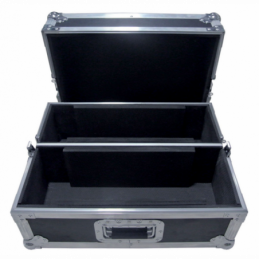 Flight cases éclairage - Power Acoustics - Flight cases - FC SCANNER