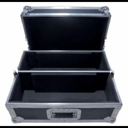 Flight cases éclairage - Power Acoustics - Flight cases - FC SCANNER
