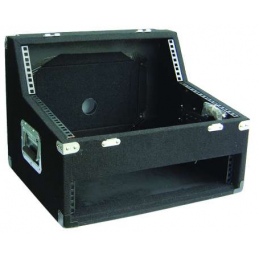 Flight cases rackables bois - Power Acoustics - Flight cases - ECO 3-6-2
