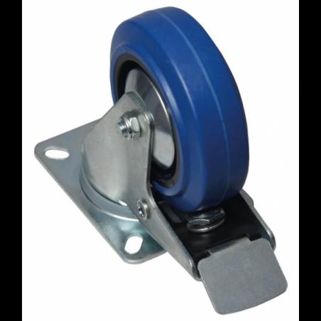 Roues - Power Acoustics - Accessoires - ROUE 4 BRAKE