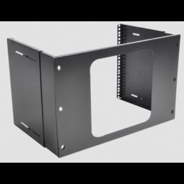 Accessoires rackables - Power Acoustics - Accessoires - RACK ADAPTOR 8U