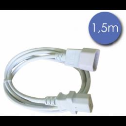 Câbles alimentation shucko cee - Power Acoustics - Accessoires - CAB 2218