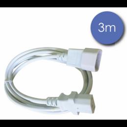 Câbles alimentation shucko cee - Power Acoustics - Accessoires - CAB 2219