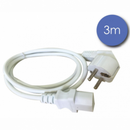 Câbles alimentation shucko cee - Power Acoustics - Accessoires - CAB 2221