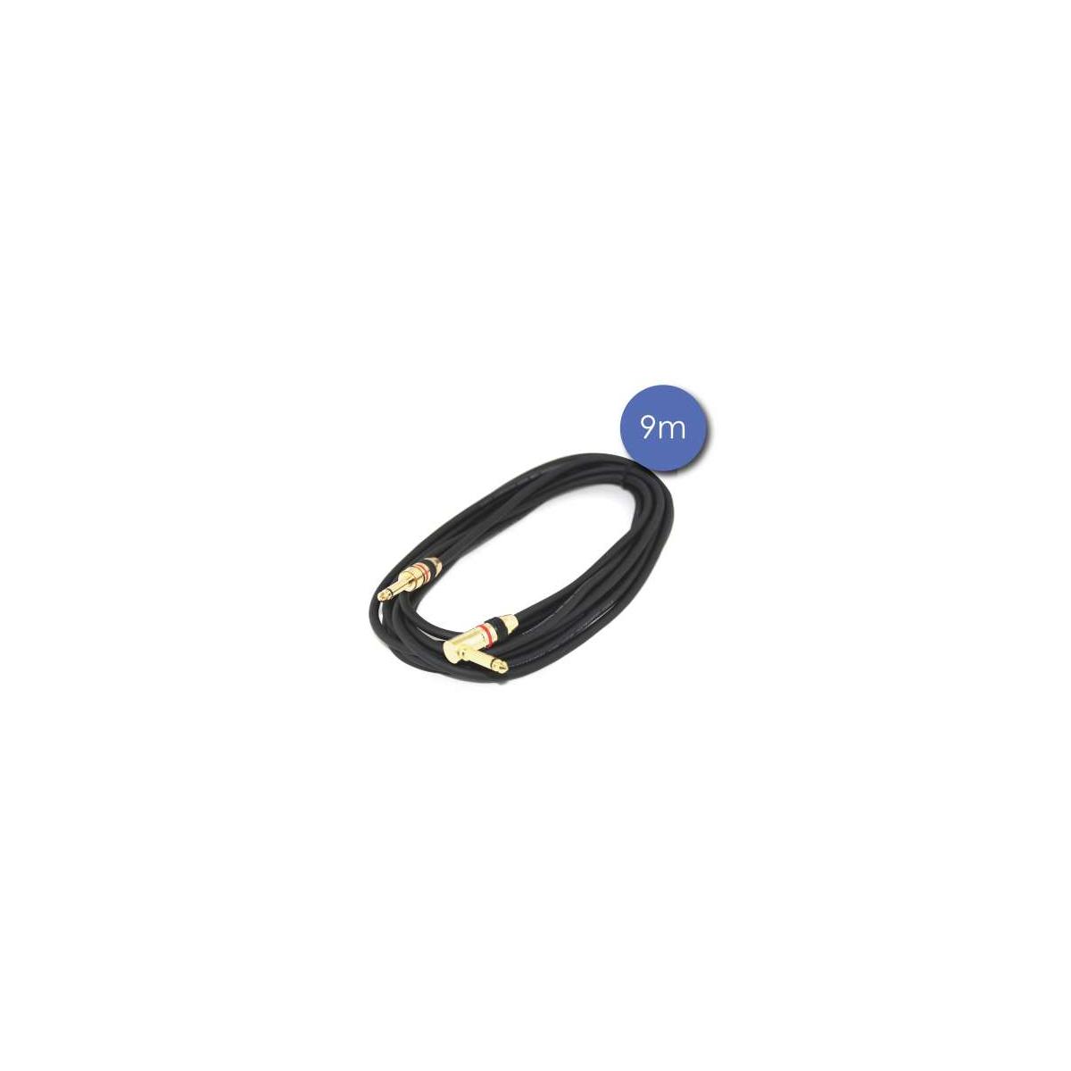 Câbles JACK / JACK instruments - Power Acoustics - Accessoires - CAB 2018