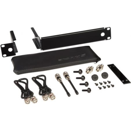 Micros cravate sans fil - Shure - SLXD14E/83-J53