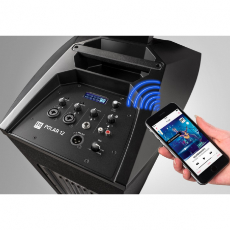 Systèmes amplifiés - HK Audio - POLAR 12