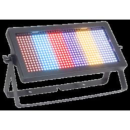 Projecteurs architecturaux LED - AFX Light - PROWASH-RGB540