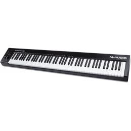 Claviers maitres 88 touches - M-Audio - KEYSTATION 88 MK3