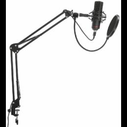 Micros Podcast et radio - BST - STM300-PLUS