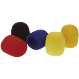 Filtres anti-pop - LTC - BM-5 (5 bonnettes)