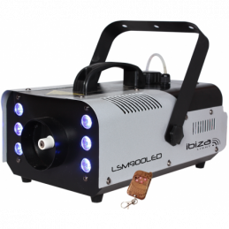 Machines à fumée - Ibiza Light - LSM900LED