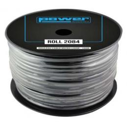 Câble micros au mètre - Power Acoustics - Accessoires - ROLL 2084 (BOBINE 100M)