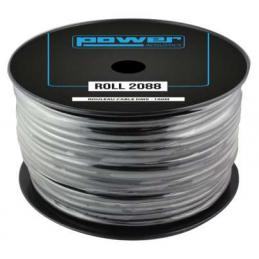 Câble DMX au mètre - Power Acoustics - Accessoires - ROLL 2088 (BOBINE 100M)