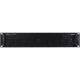 Ampli multicanaux et ligne 100V - Audiophony - AMP480MKII