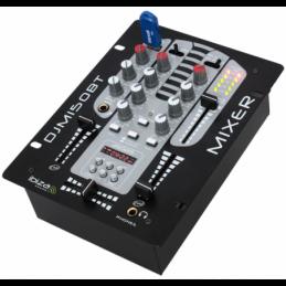 Tables de mixage DJ - Ibiza Sound - DJM150USB-BT