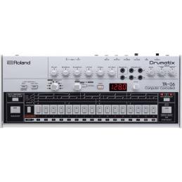 Boites à rythmes et Grooveboxes - Roland - TR-06