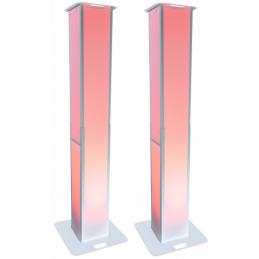 Totems éclairage - AFX Light - TOTEM-AH (LA PAIRE)