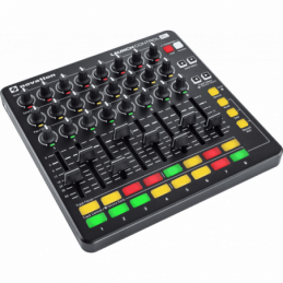 Controleurs midi USB - Novation - LAUNCH CONTROL XL BLACK