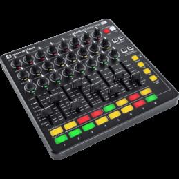 Controleurs midi USB - Novation - LAUNCH CONTROL XL BLACK