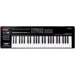 Claviers maitres compacts - Roland - A-500PRO-R