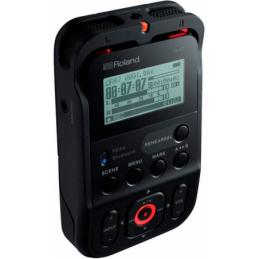 Enregistreurs portables - Roland - R-07