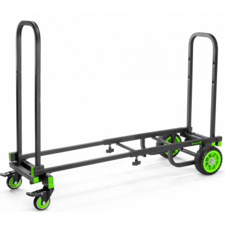 Chariots trolleys - Gravity - CART M 01 B