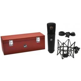 Micros studio - Warm Audio - WA-87 R2 (NOIR)