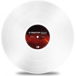 Vinyles time codés - Native Instruments - TRAKTOR SCRATCH VINYL MKII...