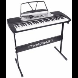 Claviers arrangeurs - Madison - MEK54100-PACK