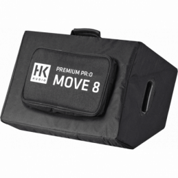 Housses sonos portables - HK Audio - HOUSSE COV-MOVE8
