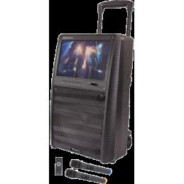 Systèmes karaoké complets - BST - PORT-TFT12