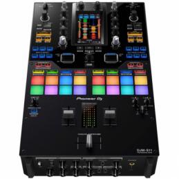 Tables de mixage DJ - Pioneer DJ - DJM-S11