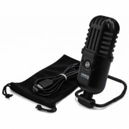 Micros Podcast et radio - Reloop - SPODCASTER GO
