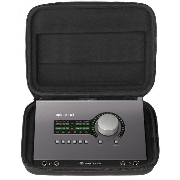 Housses matériel Home studio - UDG - U8481BL - Universal audio...