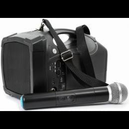 Sonos portables sur batteries - Energyson - ST-010
