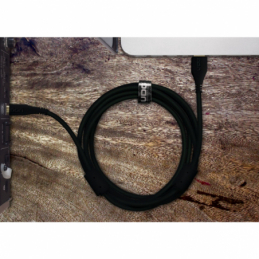Câbles USB A vers B - UDG - U95002BL (2 mètres)