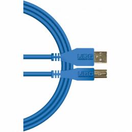 Câbles USB A vers B - UDG - U95002LB (2 mètres)